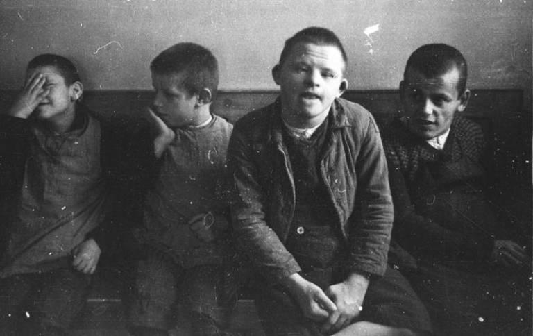 Aktion T4, o projeto secreto nazista que matou mais 300 mil pessoas deficientes