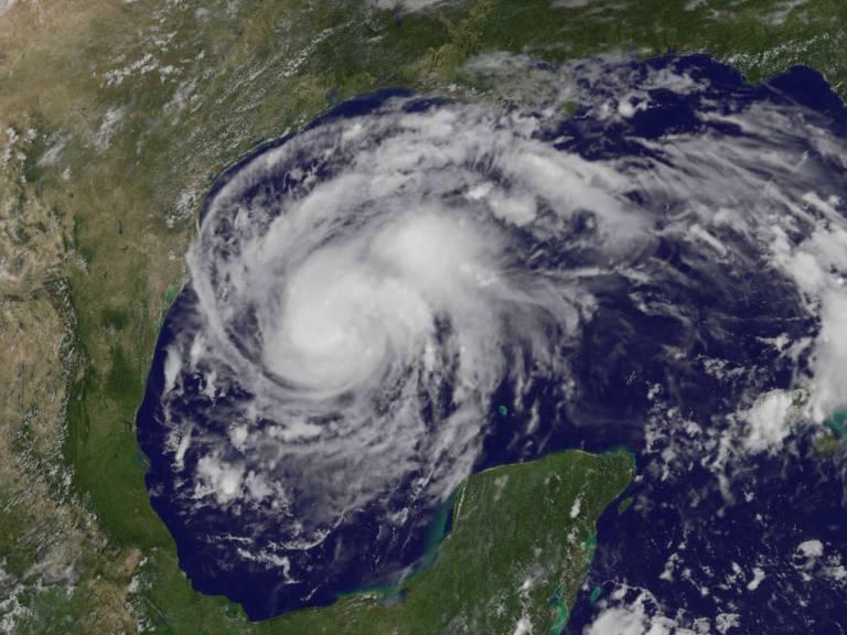 Qual foi o pior furacão da história?