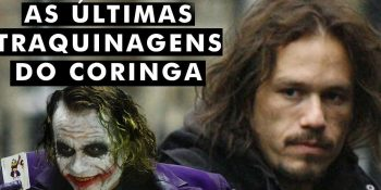 capa do post Como foi a morte de Heath Ledger?