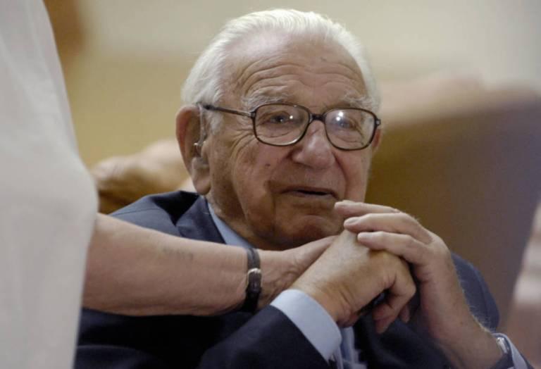 Esse homem salvou 699 crianças do holocausto e manteve o segredo por 50 anos