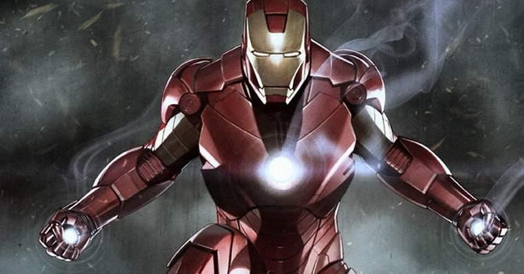 Como funciona o reator arc do Homem de Ferro?