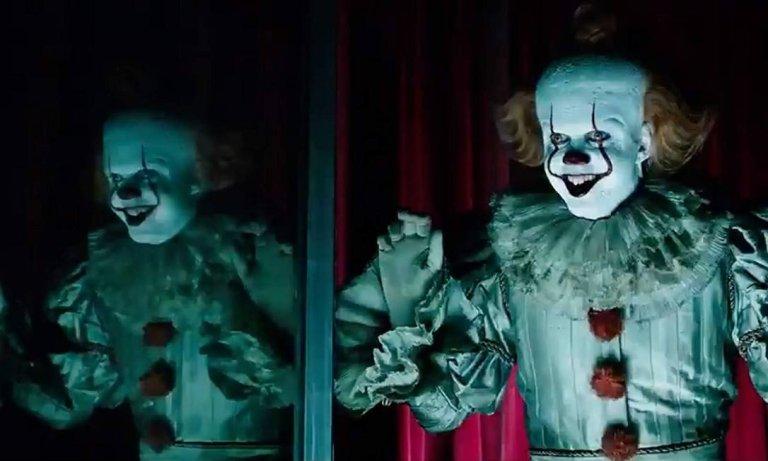 7 filmes de terror mais caros já feitos