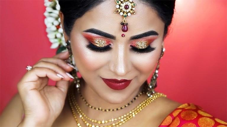 Por que os hindus usam joias na testa?