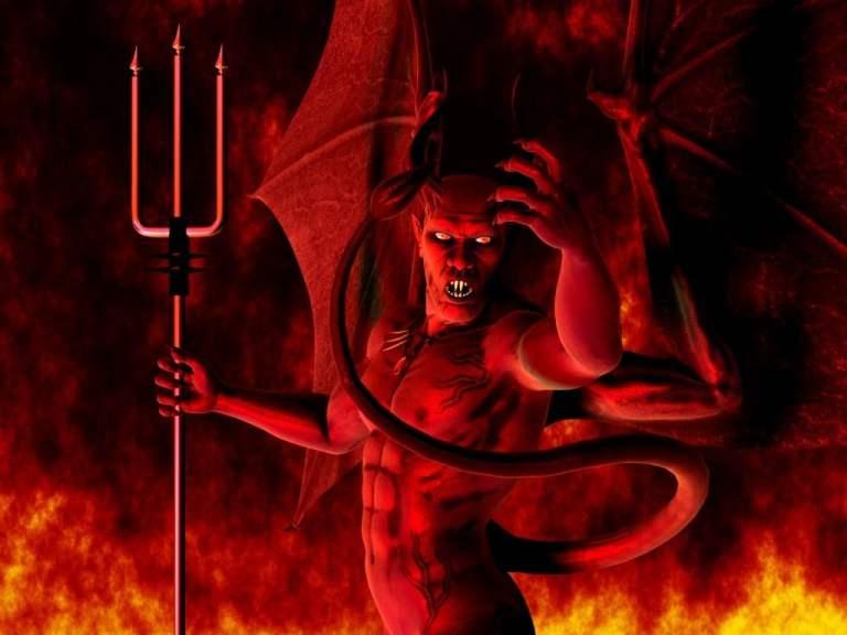 7 maiores mitos sobre Satanás