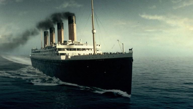 7 coisas bizarras que afundaram junto com o Titanic