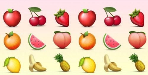 Tente acertar qual é a fruta com a imagem pixelizada [Quiz]