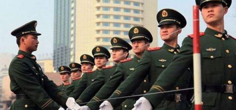 7 formas com que você é governado pelo governo comunista da China