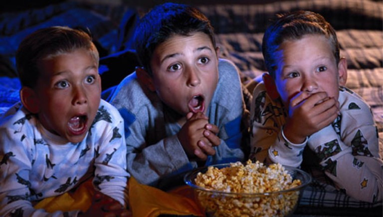 10 filmes infantis que tiveram consequências terríveis