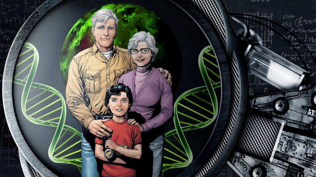 7 traços que você não sabia que eram genéticos