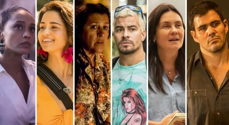 """7 coisas que você pode esperar sobre a novela """"Amor de Mãe"""""""