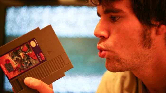 Afinal, assoprar os cartuchos do Super Nintendo funcionava mesmo?