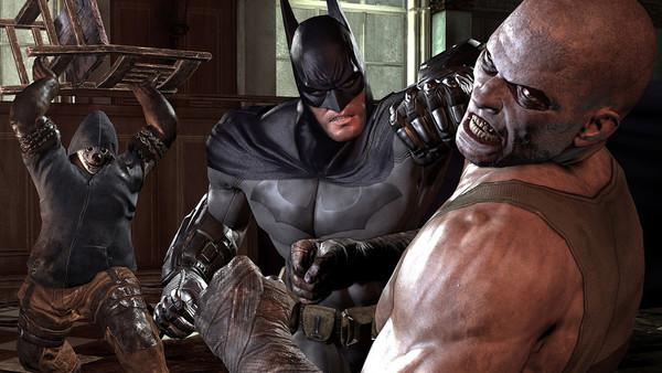 Batman 600x338, Fatos Desconhecidos