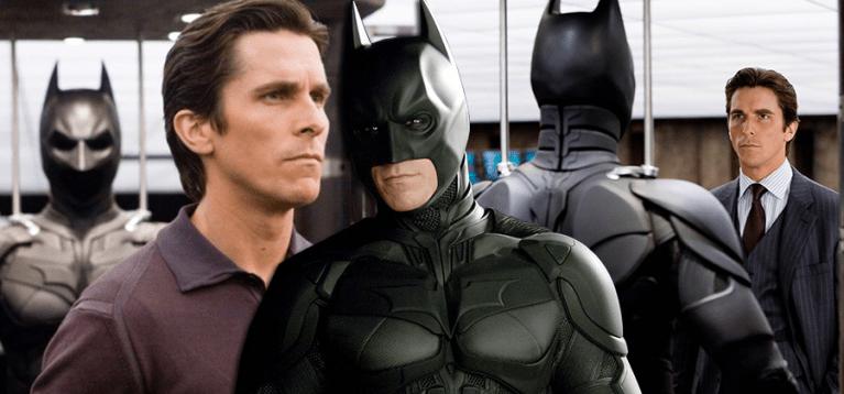 Christian Bale explica porque não quis fazer mais um filme do Batman