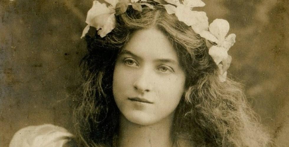 Como eram os padrões de beleza das mulheres do passado