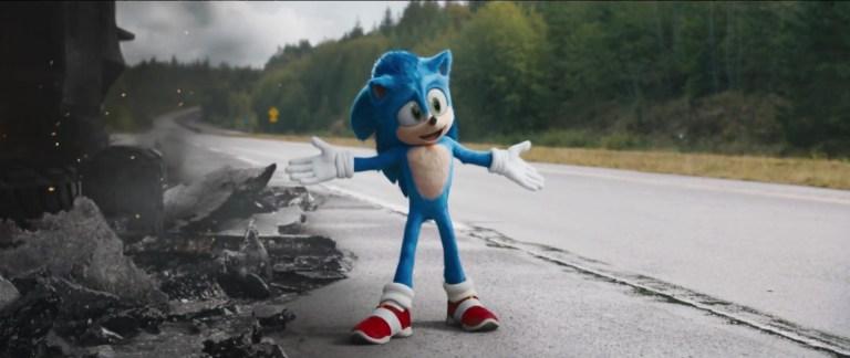 """7 coisas que já sabemos sobre """"Sonic, o Filme"""""""