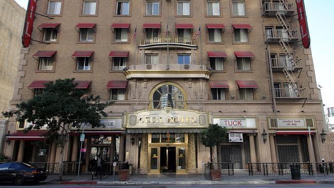 5 histórias macabras envolvendo o maldito Cecil Hotel
