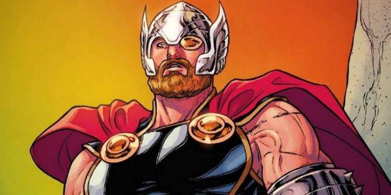 Thor enfrenta aposentadoria em nova HQ