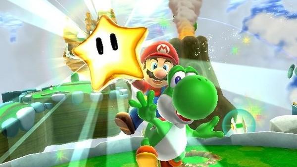 Mario 600x338, Fatos Desconhecidos