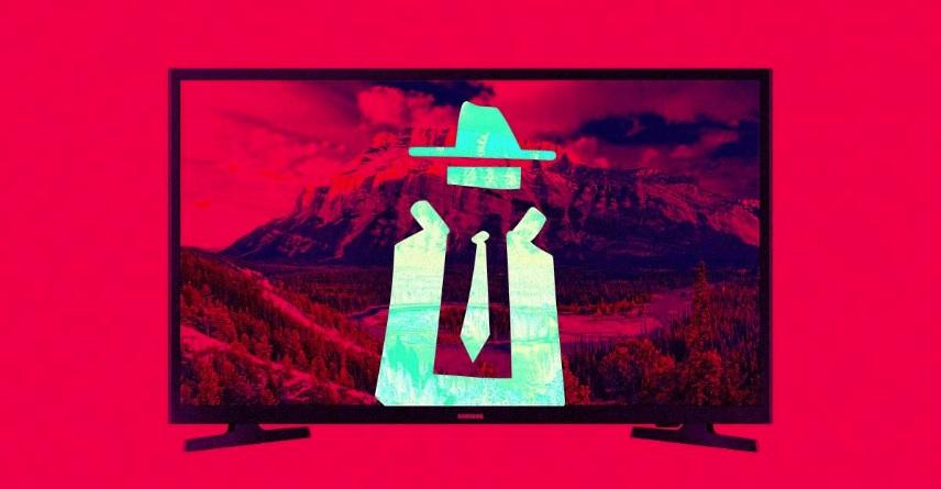 O FBI alerta que sua Smart TV pode estar te espionando