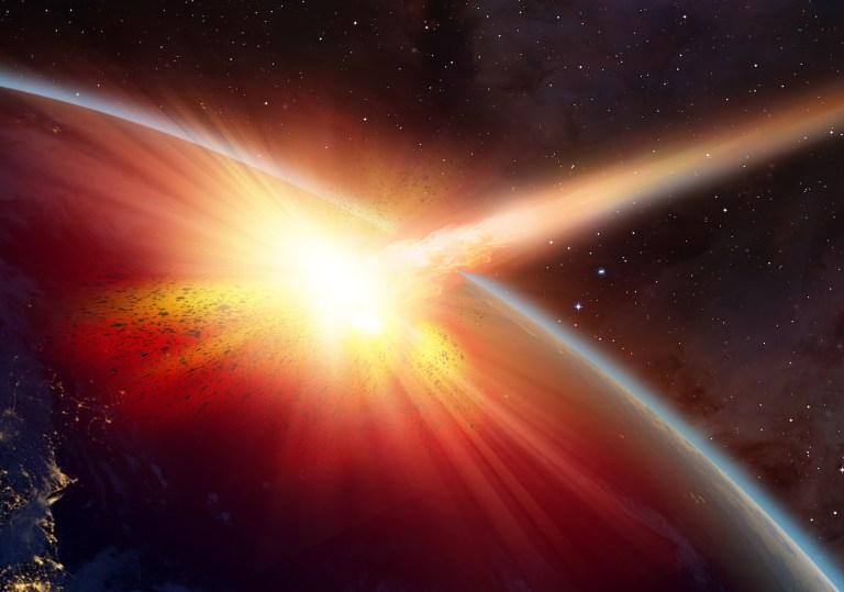 Como funciona o ambicioso plano da Rússia para destruir asteroides?