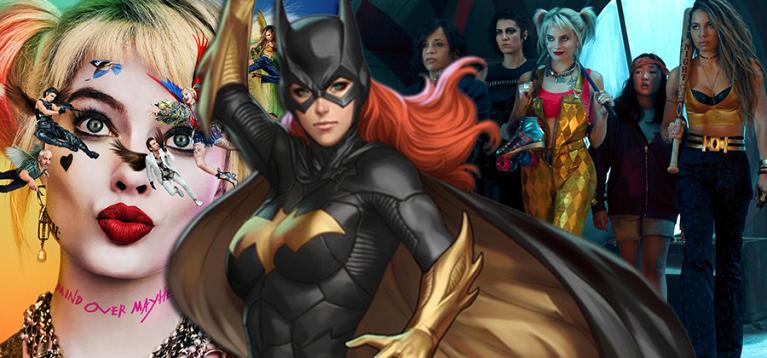 Por que a Batgirl não estará em Aves de Rapina?