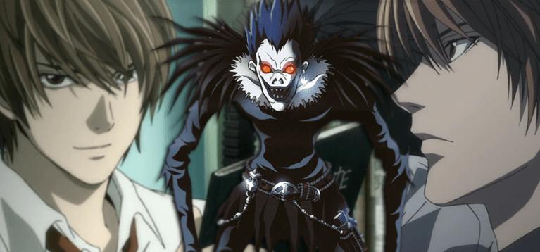 Death Note terá história inédita em 2020