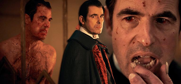 Nova série do Drácula na Netflix já tem data para estrear