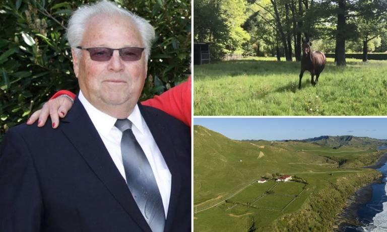 Milionário alemão convida 10 pessoas para morar em seu paraíso particular