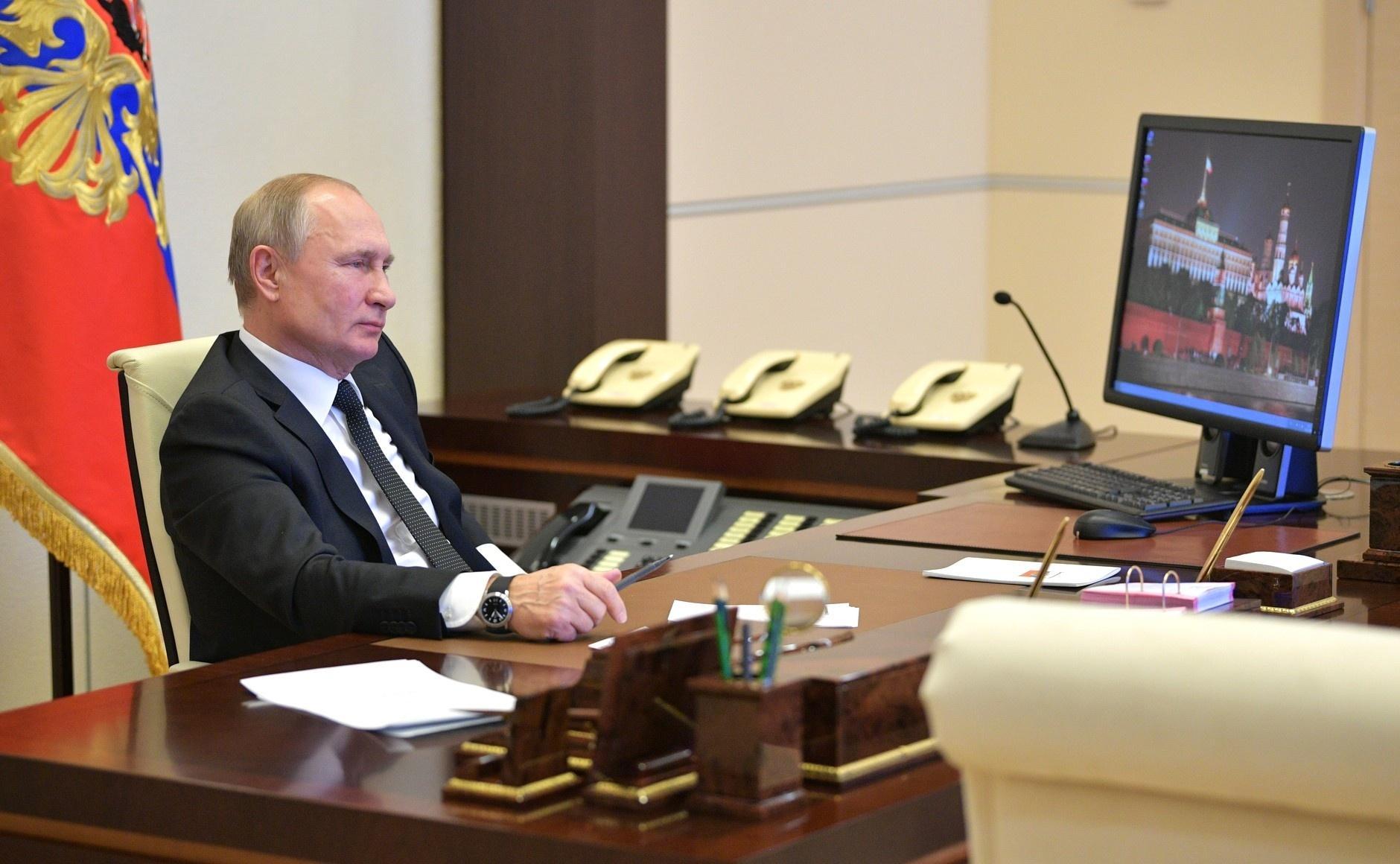 Entenda porque a Rússia se desconectou da internet mundial