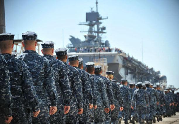 """Arquivos ultrassecretos de OVNIs podem """"danificar gravemente"""" a segurança nacional dos EUA se forem divulgados, diz a Marinha"""