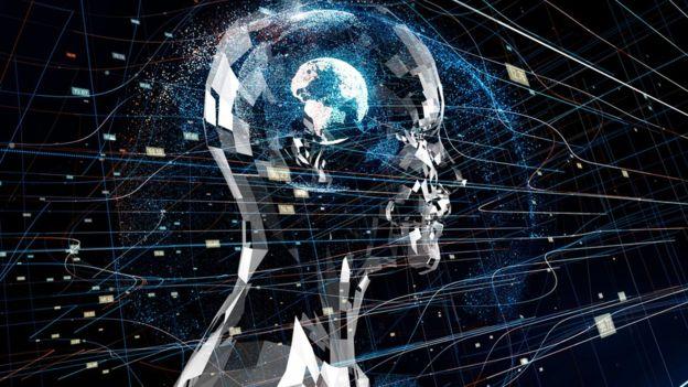 A ciência alerta para as máquinas com poder de vida e morte sobre os humanos