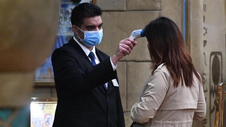 Coronavírus agora é oficialmente uma Emergência Global