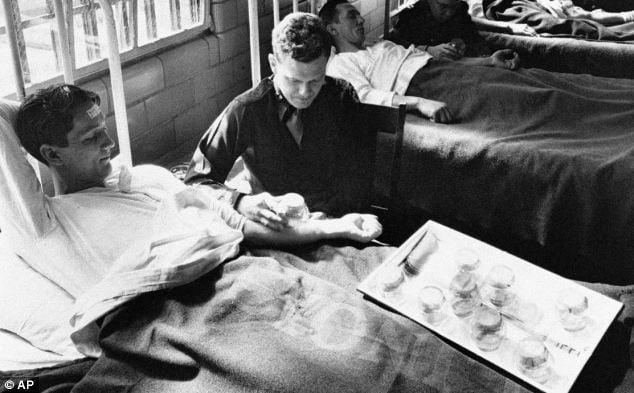 5 experimentos menos éticos da história da medicina