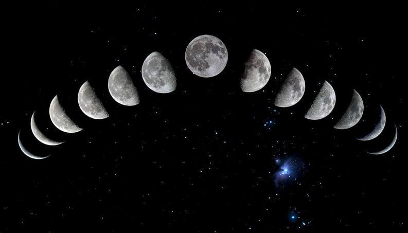 7 teorias bizarras envolvendo a Lua