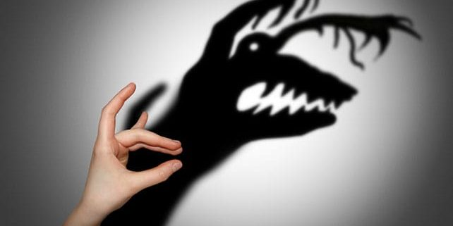 7 fatos macabros sobre alucinações