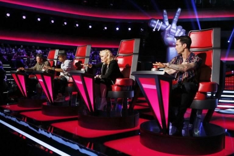 7 técnicos do The Voice mais ricos