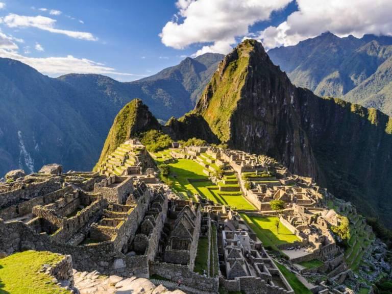 Peru plantará 1 milhão de árvores em torno de Machu Picchu, para prevenir desastres ambientais