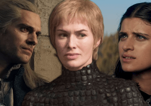 imagem post Por que The Witcher não deveria tentar se tornar a nova Game of Thrones?