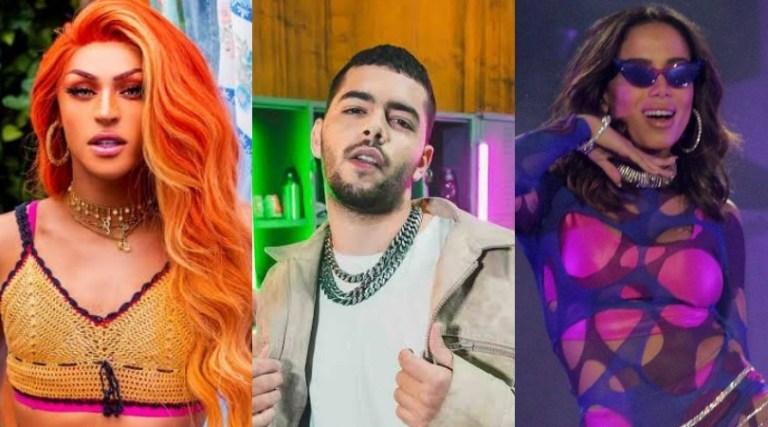 7 apostas de hits do carnaval em 2020