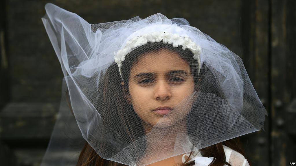 7 países modernos onde ainda acontecem casamentos infantis