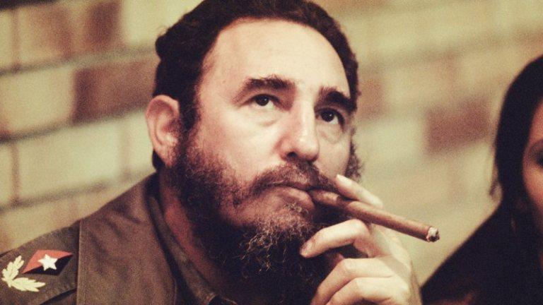 O dia em que a CIA tentou arrancar todos os pelos de Fidel Castro