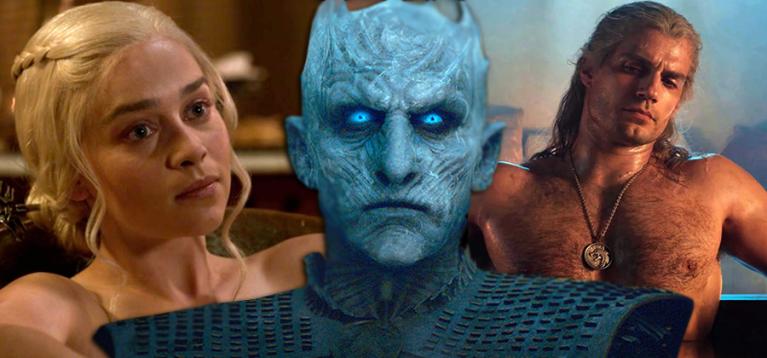 Fãs descobrem uma conexão direta entre The Witcher e Game of Thrones