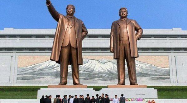 Coréia Do Norte 6 600x331, Fatos Desconhecidos
