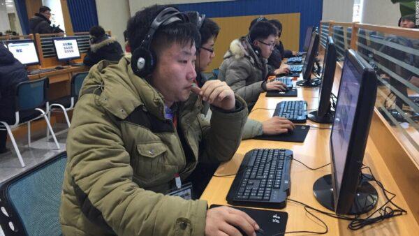 Coréia Do Norte 7 600x338, Fatos Desconhecidos
