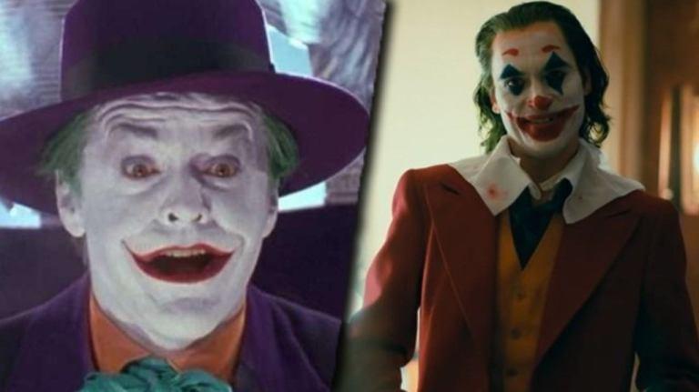 Fã encontra easter egg do primeiro filme do Batman em Coringa