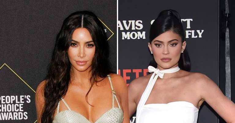 7 Kardashian mais ricos