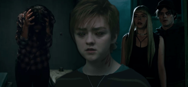 8 coisas que aprendemos com o novo trailer de Novos Mutantes
