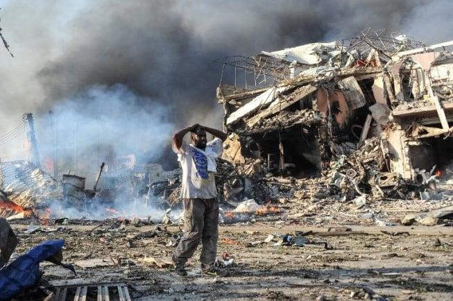 Somalia, Fatos Desconhecidos