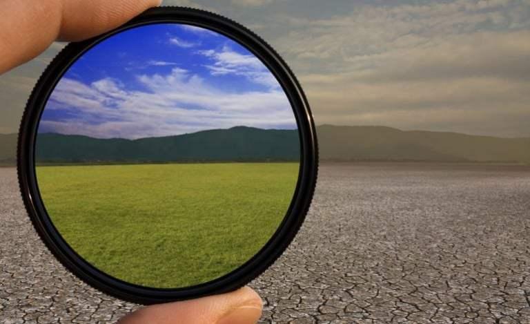 7 coisas bizarras que a visão humana é capaz de fazer