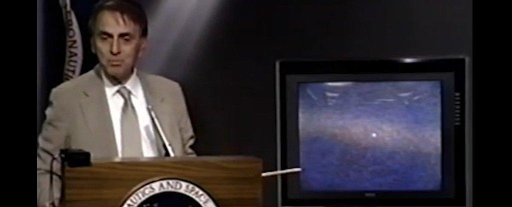 NASA atualiza a foto mais icônica da Terra e mostra que continuamos mais sozinhos que nunca